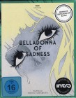 BELLADONNA OF SADNESS Blu-ray genialer Anime Klassiker