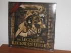 Die Legende der Reitenden Leichen LD-RETRO-DVD-BOX