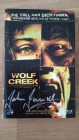 Wolf Creek - Uncut - WOH Hartbox - Signiert