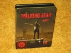 The Walking Dead - Staffel 3 - Limited Edition Steelbook BR