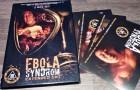 Ebola Syndrom, kl. Hartbox, CAT III , 2927/3000, Sammlung