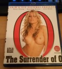 BluRay 'The Surrender Of O' - Bree Olson