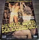 Die weisse Göttin der Kannibalen, kl. Hartbox, Sammlung