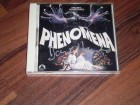 Phenomena Original Soundtrack RAR 1992 (+Dario Signierung!)