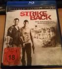 BluRay 'Strike Back - Staffel 1' - 4 Discs