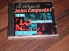The Music Of John Carpenter Sampler aus den 80ern ** RAR **