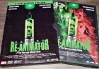 Beyond Re-Animator, 2 Disc Special Ed, Schuber,DVD, Sammlung