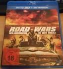 BluRay 'Road Wars - Willkommen in der Hölle' 3D