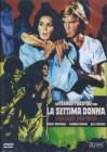 La Settima Donna - Verflucht zum Töten - DVD