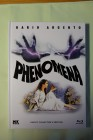Phenomena Mediabook - Blu ray