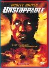 Unstoppable DVD mit Vermietrecht Wesley Snipes s. g. Zustand