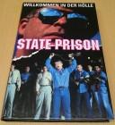 STATE PRISON - Willkommen in der Hölle - GR. HARTBOX - lim33
