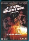 Das Geheimnis der fliegenden Teufel DVD guter Zustand