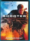 Shooter DVD Mark Wahlberg, Danny Glover sehr guter Zustand