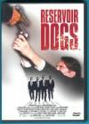 Reservoir Dogs DVD Harvey Keitel, Tim Roth sehr guter Zust.