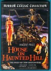 House on Haunted Hill - Horror Classic Collection DVD s g Z
