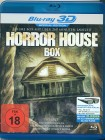 Horror House Box - Blu-ray 3 D