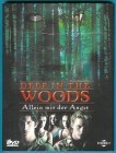 Deep in the Woods DVD Clotilde Courau guter Zustand