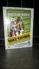 Class of nukem High Troma 84 Mediabook Trash Kult BD-DVD