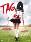 Tag - Limited Edition Mediabook - Cover B [Blu-ray]