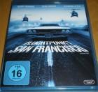 Fluchtpunkt San Francisco  Blu-ray