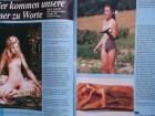 Nudisten Magazin Jung und Frei Nr.100