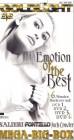 Emotion ot the Best