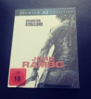 John Rambo Premium Collection/ Mediabook
