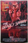 The Deadly Spawn - DVD - Große Hartbox - Simpel Movie
