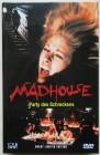 Madhouse - DVD - Große Hartbox - XT