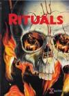 DVD: Rituals (USA 1977, X- Rated, kleine Hartbox)