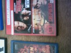 Deathly Weapon + The Shepherd    , 2 x DVDs Box  , A 40