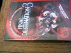 Final Destination 3 , uncut cinema  , 1 x DVD Box  , A 43
