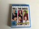 Kill the Boss Blu Ray