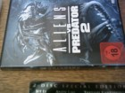 Aliens vs. Predator 2  , 1 x DVD Box  , A 50