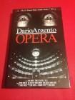 OPERA - Dario Argento - Lim. Grosse Hartbox - UNCUT - 2 DVDs