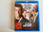 Lethal Weapon 4 Blu Ray