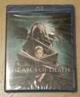The ABCs of Death Bluray SPIO/JK - Uncut mit allen 26 Filmen