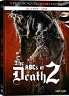 The ABCs of Death 2 - Limited Uncut Edition Mediabook - OVP