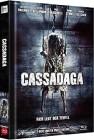 Cassadaga - Hier lebt der Teufel - Limited Uncut Edition