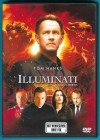 Illuminati DVD Ewan McGregor, Tom Hanks sehr guter Zustand