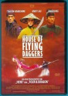 House Of Flying Daggers DVD Disc NEUWERTIG