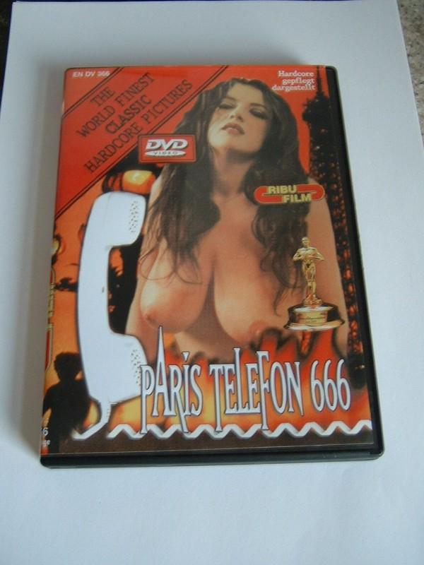 Porno: Paris Telefon 666 (Ribu Film)