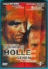 Die durch die Hölle gehen - The Deer Hunter DVD s. g. Zust.