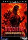 3x GODZILLA - Die Rückkehr des Monsters