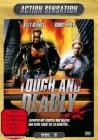 Tough and Deadly DVD UNCUT