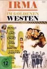 Jerry Lewis - Irma im goldenen Westen -  DVD