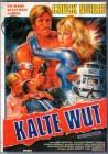Kalte Wut , 100% uncut , digital remastered , Chuck Norris