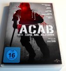 A.C.A.B. - All Cops are Bastards # ACAB # FSK16 # Drama