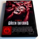 The Green Inferno - Director`s Cut # FSK18 # Eli Roth